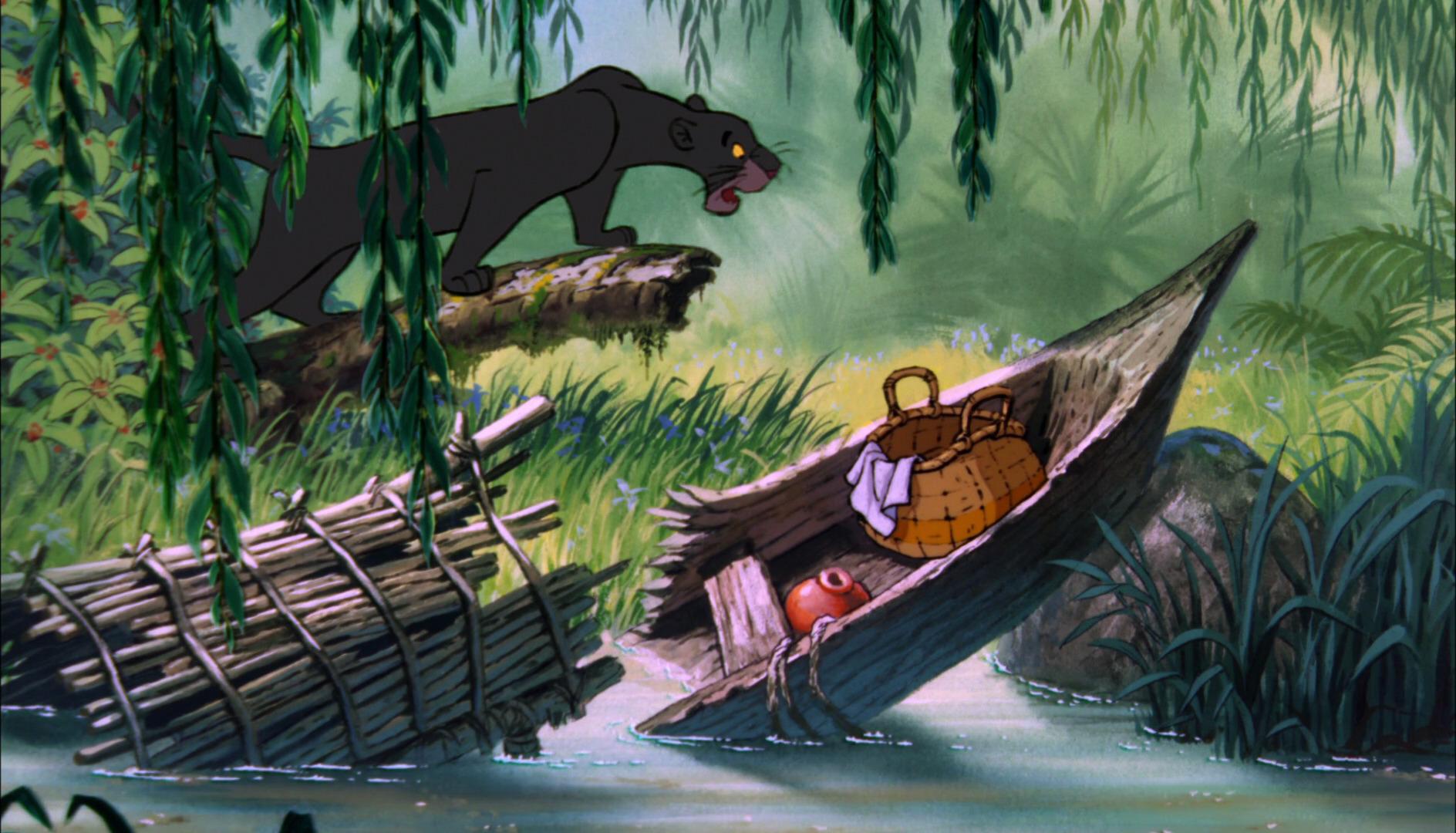 Il libro della giungla · the disney compendium