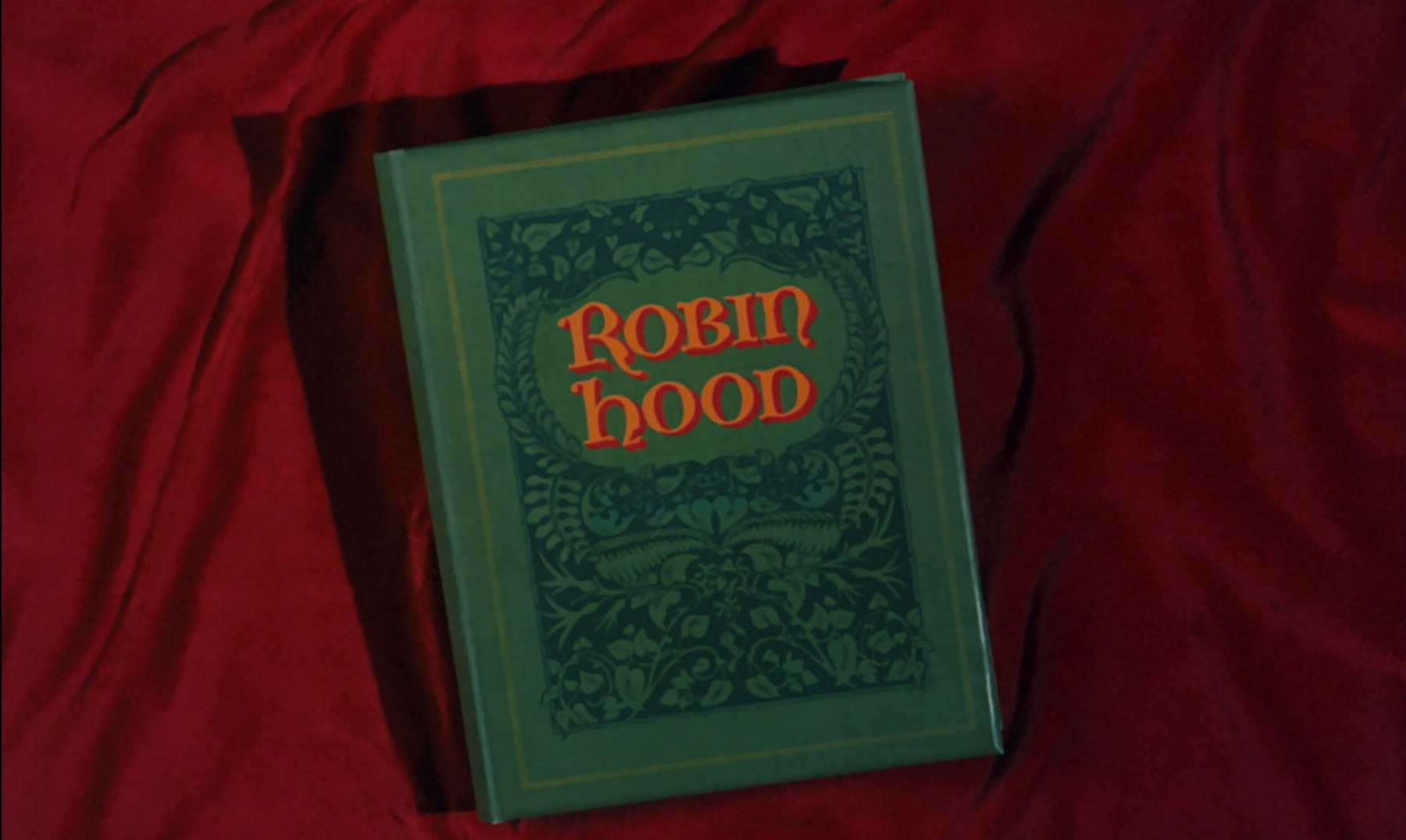 Robin hood · the disney compendium