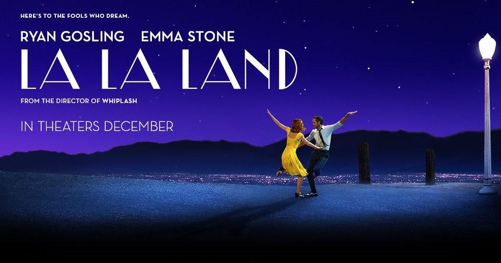 La La Land, recensione