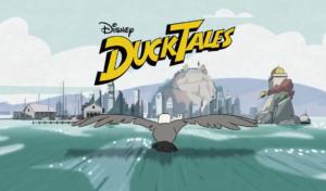 ducktales titlecard pilot