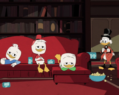 DuckTales - Stagione 2